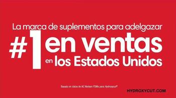 Hydroxy Cut Maximo TV Spot, 'Millones de Botellas Vendidas' [Spanish] - Thumbnail 3