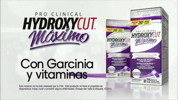 Hydroxy Cut Maximo TV Spot, 'Millones de Botellas Vendidas' [Spanish] - Thumbnail 4