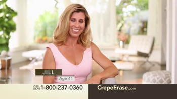 Crepe Erase TV Spot, 'Breakthrough Body Treatment' Featuring Jane Seymour - Thumbnail 6
