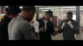 Big Brothers Big Sisters TV Spot, \'Creed: Define Your Legacy\'