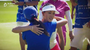 2015 Blue Bay LPGA TV Spot, 'Top Ladies Golf Event' - Thumbnail 2