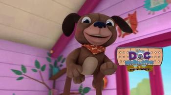 Doc McStuffins Pet Vet Checkup Center TV Spot, 'Get Your Pet to the Vet' - Thumbnail 1