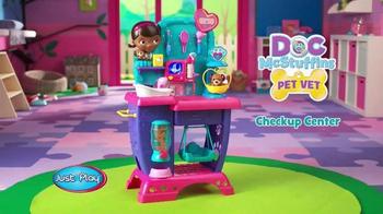 Doc McStuffins Pet Vet Checkup Center TV Spot, 'Get Your Pet to the Vet' - Thumbnail 8