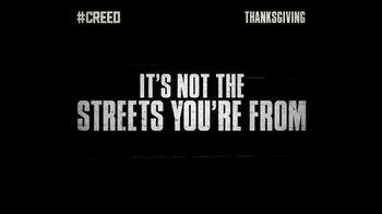 Creed - Alternate Trailer 4