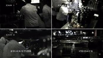 TGI Friday's Spiked Plates TV Spot, 'When Chefs Raid the Bar' - Thumbnail 1