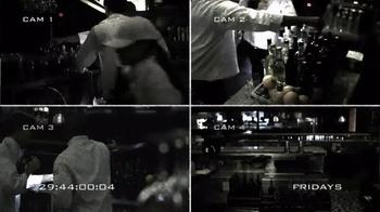 TGI Friday's Spiked Plates TV Spot, 'When Chefs Raid the Bar' - Thumbnail 2