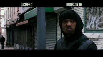 Creed - Alternate Trailer 5