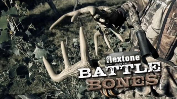 Flextone Battle Bones TV Spot, 'Realistic Sounds' - Thumbnail 1