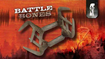 Flextone Battle Bones TV Spot, 'Realistic Sounds' - Thumbnail 10