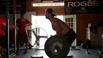 Froning: The Fittest Man in History Digital HD TV Spot - Thumbnail 2