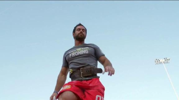 Froning: The Fittest Man in History Digital HD TV Spot - Thumbnail 6
