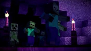 Minecraft: Story Mode TV Spot, 'Make Choices' - Thumbnail 3