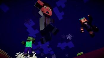 Minecraft: Story Mode TV Spot, 'Make Choices' - Thumbnail 5