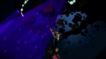 Minecraft: Story Mode TV Spot, 'Make Choices' - Thumbnail 6