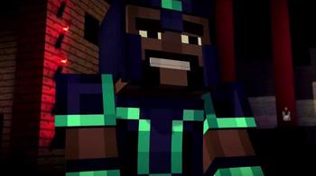 Minecraft: Story Mode TV Spot, 'Make Choices' - Thumbnail 7