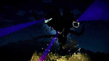 Minecraft: Story Mode TV Spot, 'Make Choices' - Thumbnail 8