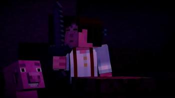Minecraft: Story Mode TV Spot, 'Make Choices' - Thumbnail 9
