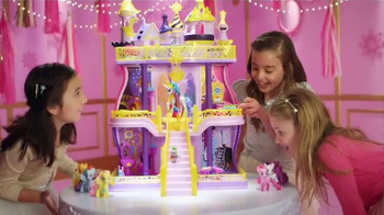 My Little Pony Canterlot Castle TV Spot, 'Friendship Celebration' - Thumbnail 5