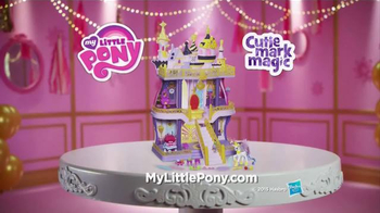 My Little Pony Canterlot Castle TV Spot, 'Friendship Celebration' - Thumbnail 6