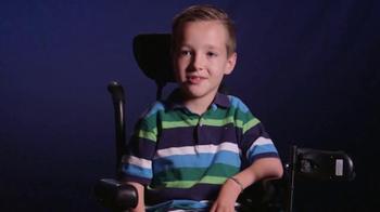 Shriners Hospitals for Children TV Spot, 'Jonah'