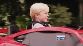 Power Wheels Porsche 911 GT3 TV Spot, 'The Coolest Car' - Thumbnail 3