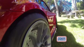 Power Wheels Porsche 911 GT3 TV Spot, 'The Coolest Car' - Thumbnail 6