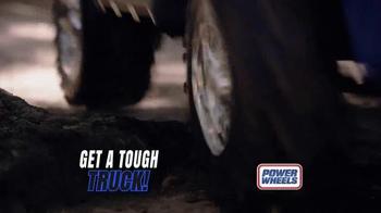Power Wheels Ford F-150 TV Spot, 'Get Tough' - Thumbnail 3