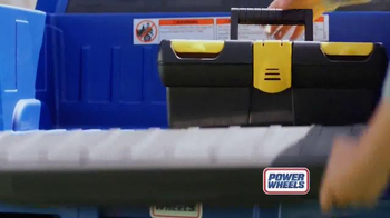 Power Wheels Ford F-150 TV Spot, 'Get Tough' - Thumbnail 6