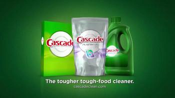 Cascade Platinum TV Spot, 'Noisy' - Thumbnail 8