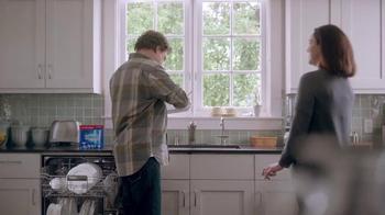 Cascade Platinum TV Spot, 'Noisy' - Thumbnail 2