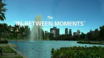 LG V10 TV Spot, 'In-Between Moments' Featuring Joseph Gordon-Levitt - Thumbnail 9