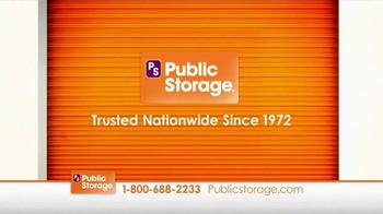 Public Storage TV Spot, 'Jet Ski' - Thumbnail 2