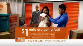 Public Storage TV Spot, 'Jet Ski' - Thumbnail 4