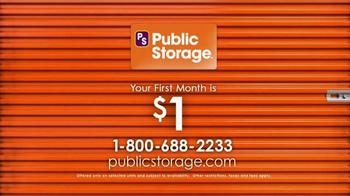 Public Storage TV Spot, 'Jet Ski' - Thumbnail 5