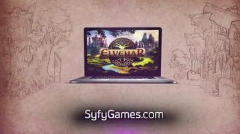 Elvenar TV Spot, 'Syfy Games: Make Your Choice' - Thumbnail 7