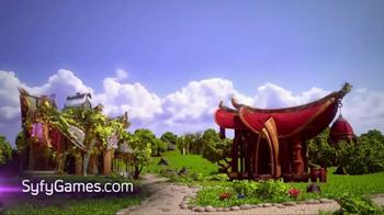 Elvenar TV Spot, 'Syfy Games: Make Your Choice' - Thumbnail 1