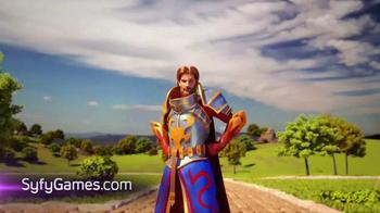 Elvenar TV Spot, 'Syfy Games: Make Your Choice' - Thumbnail 2