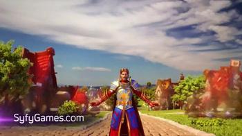 Elvenar TV Spot, 'Syfy Games: Make Your Choice' - Thumbnail 3