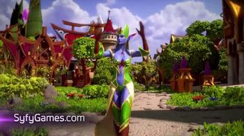 Elvenar TV Spot, 'Syfy Games: Make Your Choice' - Thumbnail 4