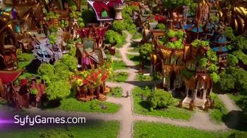 Elvenar TV Spot, 'Syfy Games: Make Your Choice' - Thumbnail 5