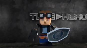Tube Heroes TV Spot, 'Not Just Heroes' - Thumbnail 5