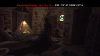 Paranormal Activity: The Ghost Dimension - Alternate Trailer 15