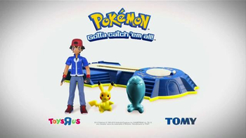 Pokemon Ash's Arena Challenge TV Spot, 'Showdown' - Thumbnail 10