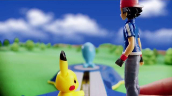 Pokemon Ash's Arena Challenge TV Spot, 'Showdown' - Thumbnail 4