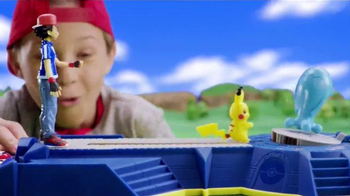 Pokemon Ash's Arena Challenge TV Spot, 'Showdown'
