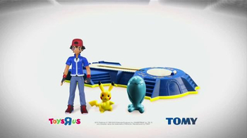 Pokemon Ash's Arena Challenge TV Spot, 'Showdown' - Thumbnail 9