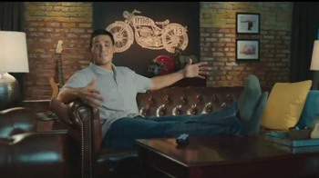 Wrangler TV Spot, 'College Football Live' - Thumbnail 1