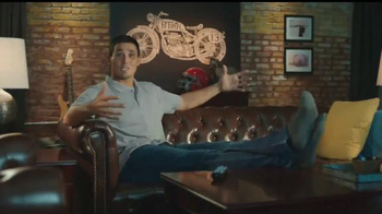 Wrangler TV Spot, 'College Football Live' - Thumbnail 2