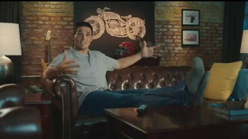 Wrangler TV Spot, 'College Football Live' - Thumbnail 3