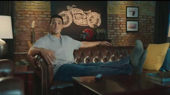 Wrangler TV Spot, 'College Football Live' - 11 commercial airings